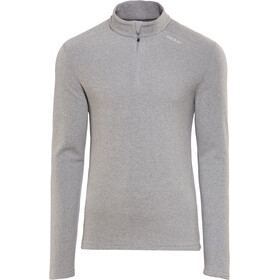 Odlo Le Tour Midlayer 1/2 Zip Herren grey melange